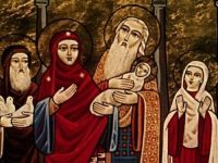 Presentation of the Lord – Candlemas, Candles & Light