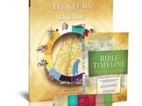 Unlocking the Mystery of the Bible Leader's Guide