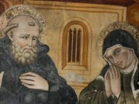 Scholastica, sister of Benedict – Gregory the Great