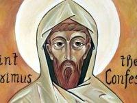Charity - St. Maximus the Confessor