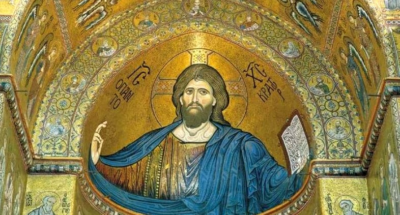 wisdom word son created incarnate Athanasius