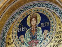 St. Elizabeth of Hungary - Conrad of Marburg