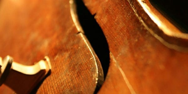 double bass Unmasked! masonry