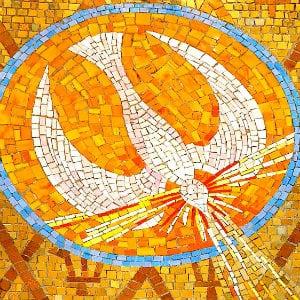 seven 7 gifts and pentecostal charisms of the Holy Spirit pentecost siete dones del espiritu santo pentecostés