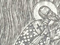 Martyrdom of St. Polycarp