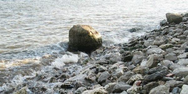 rocky shore Divine Revelation - How & Why? facebook