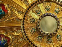 Understanding the Mass, Part IV - His Presence in Word & Sacrament