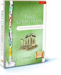 First Corinthians: The Church and the Christian Community Study Set