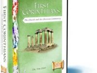 First Corinthians: The Church and the Christian Community DVD Set