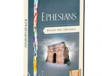 Ephesians: Discover Your Inheritance DVD Set