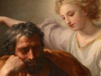 Saint Joseph, Foster-Father of Jesus - Bernadino