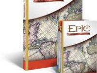 Epic: A Journey Through Church History Study Set
