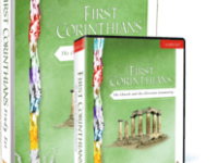 First Corinthians: The Church and the Christian Community Starter Pack