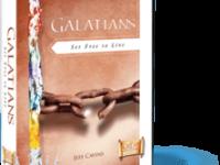 Galatians: Set Free to Live CD Set