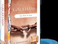 Galatians: Set Free to Live DVD Set