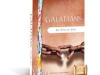 Galatians: Set Free to Live Study Set