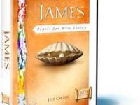 James: Pearls for Wise Living CD Set