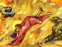 Speranza nei momenti difficili – Abramo e la Trasfigurazione