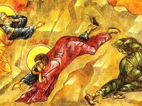 Hope in Hardship – Abraham & the Transfiguration