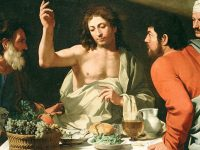 Emmaus Road - from Despair to Joy in the Breaking of the Bread