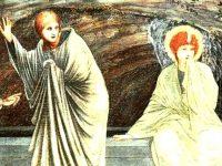 Raising of Lazarus - Death & Resurrection - Crossroads ...