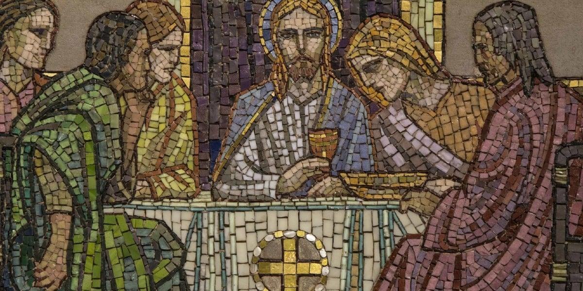 gaudentius passover eucharist