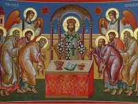 Eucharist, the Lord's Passover - Gaudentius of Brescia