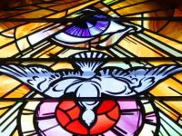 Glory of the Holy Spirit - Gregory of Nyssa
