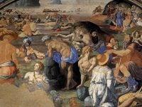 Baptism Means Crossing the Jordan - Origen