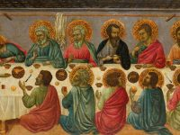 Wonderful Banquet! - Thomas Aquinas