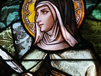 Thy Kingdom Come - Teresa of Avila