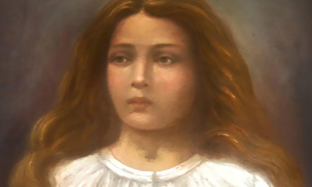 maria goretti life virtue