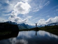 Faith & Mountaintop Experiences – Transfiguration
