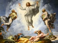 Transfiguration, Law & Grace – Leo the Great