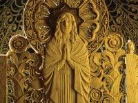 Mary, Mother of God, Theotokos - Cyril of Alexandria