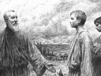 Talk is Cheap - Parable of the Two Sons