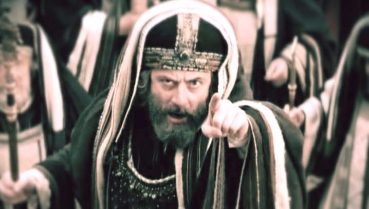 pharisees pride proud 7 deadly capital sins 31st Sunday A humility proud farisei orgoglio sette vizi capitali 31 domenica umilta
