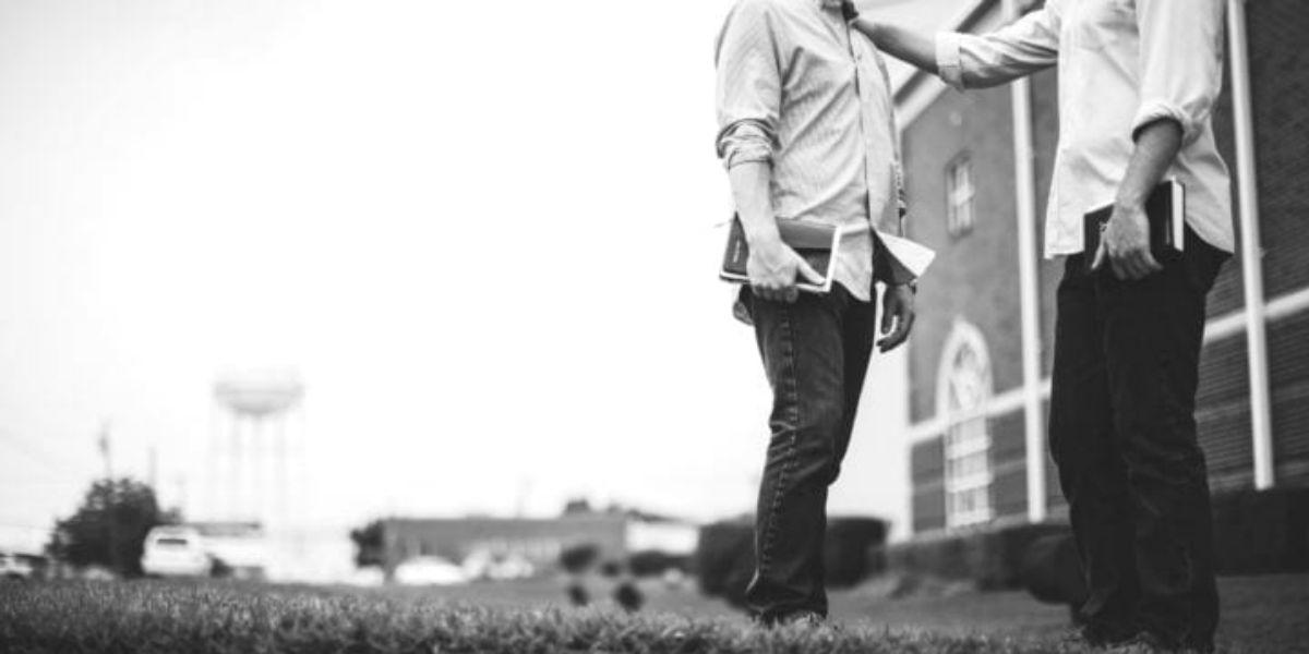 fraternal correction loving intervention humble not self-righteous prophets ezekiel watchman Matthew 18 love watch out watching out warn 23rd Sunday Ordinary Time A correzione fraterna intervento amorevole umile non egoista profeti ezechiele Matteo 18 avvertimento 23 domenica tempo ordinario facebook