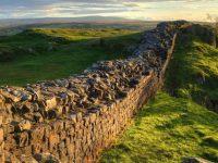 Sour Grapes & Tumbling Walls - Parable of the Vineyard