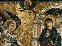 Misterio de Adviento - Anunciación y Encarnación