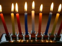 Hanukkah - Why it's not just for Jews
