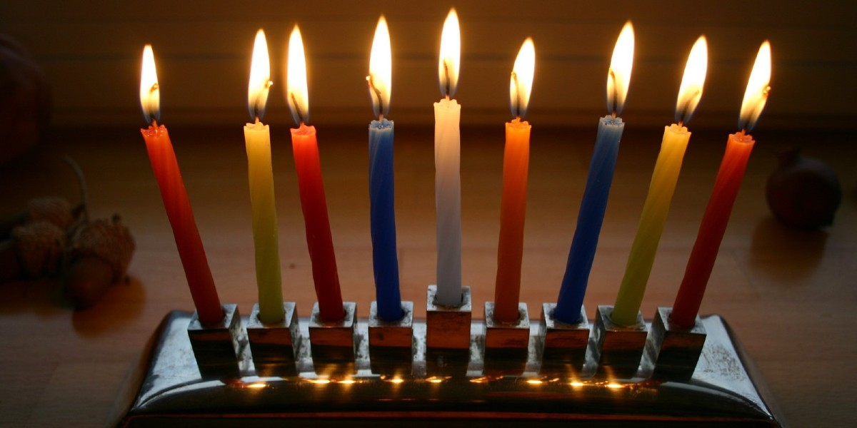Hanukkah – Why it's not just for Jews