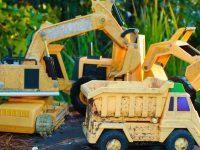 Prepare the Way - Advent & Road Construction
