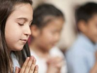 Evangelizing Your Children - When to Begin