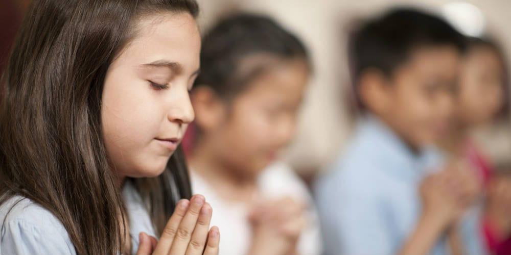 Evangelizing Your Children – When to Begin
