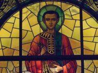 Feast of St Stephen, Protomartyr - Fulgentius of Ruspe