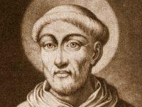 Martyrdom of Pope Fabian - Cyprian