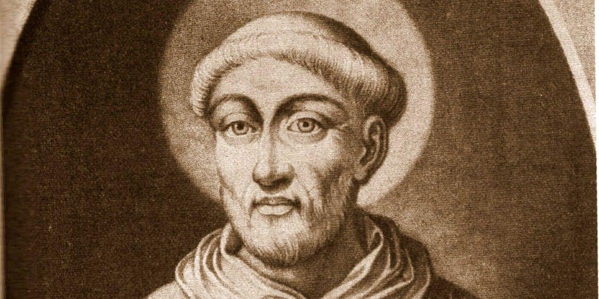 Martyrdom of Pope Fabian – Cyprian