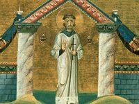 St. Vincent, Deacon & Martyr - Augustine