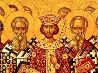 The Apostles Creed & The Nicene Creed